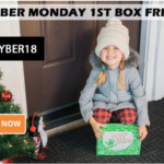 Last Day! Green Kid Crafts Black Friday Deal – First Month FREE With Pre-Paid Subscription!
