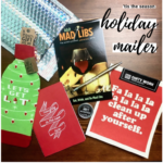 Smartass and Sass Holiday Box – Available Now!