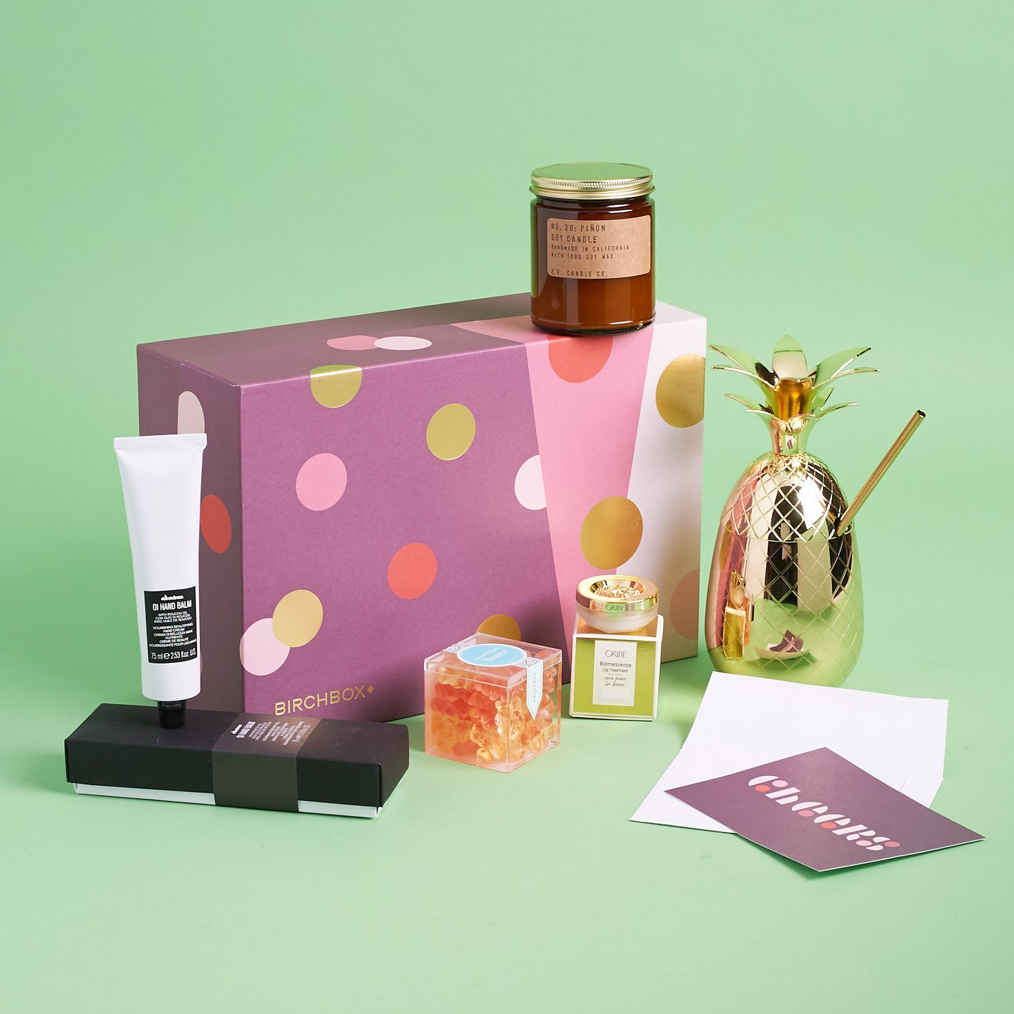 What is Birchbox and how does it work? Our FAQ.