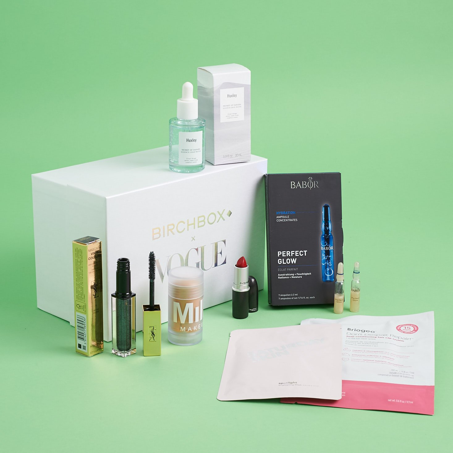 How Much Does BirchBox Cost?