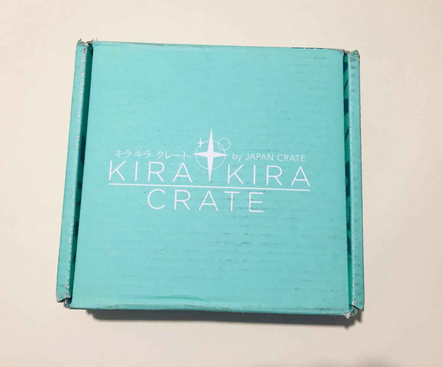 """Kira Kira Crate by Japan Crate """"Refreshment On The Go"""" Review + Coupon"""