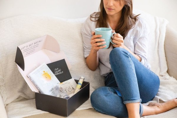 Go Love Yourself Box April 2020 FULL Spoilers + Coupon!
