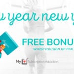FitSnack Deal – Free Bonus Box With Subscription