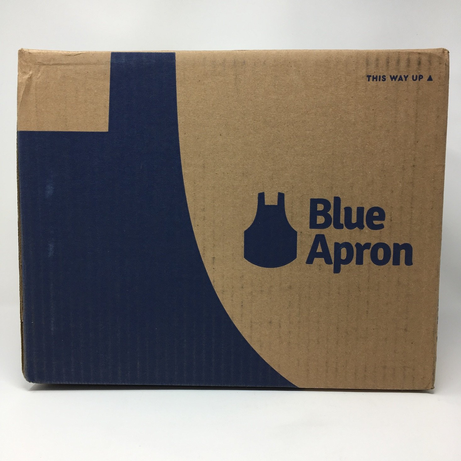 Blue Apron Meal Box Review + $60 Off Coupon – February 2019