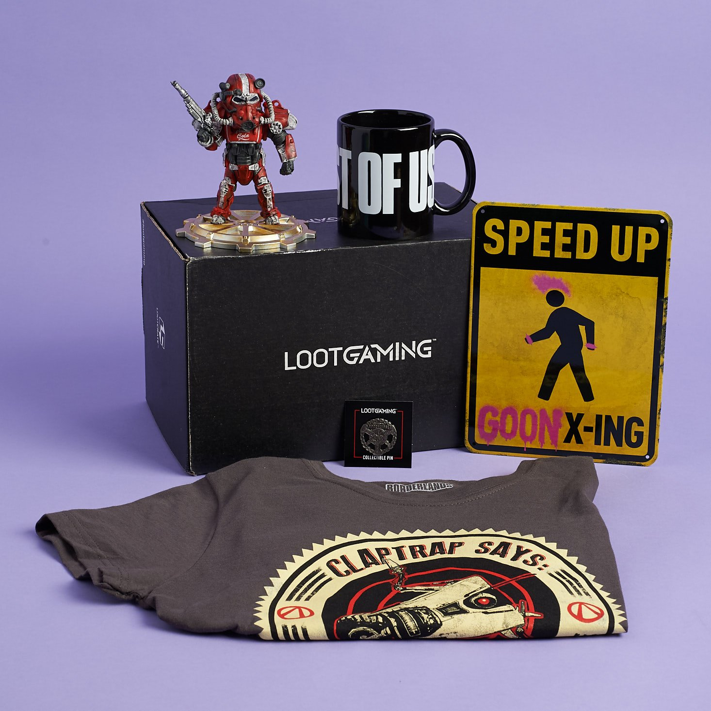 Loot Gaming Review + Coupon – Apocalypse – January 2019