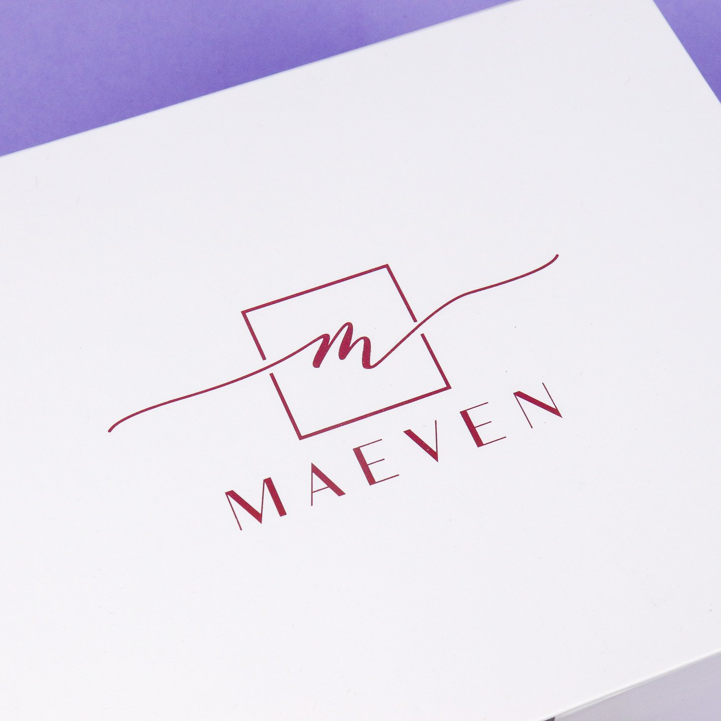 Maeven Bridal Subscription Review – January 2019