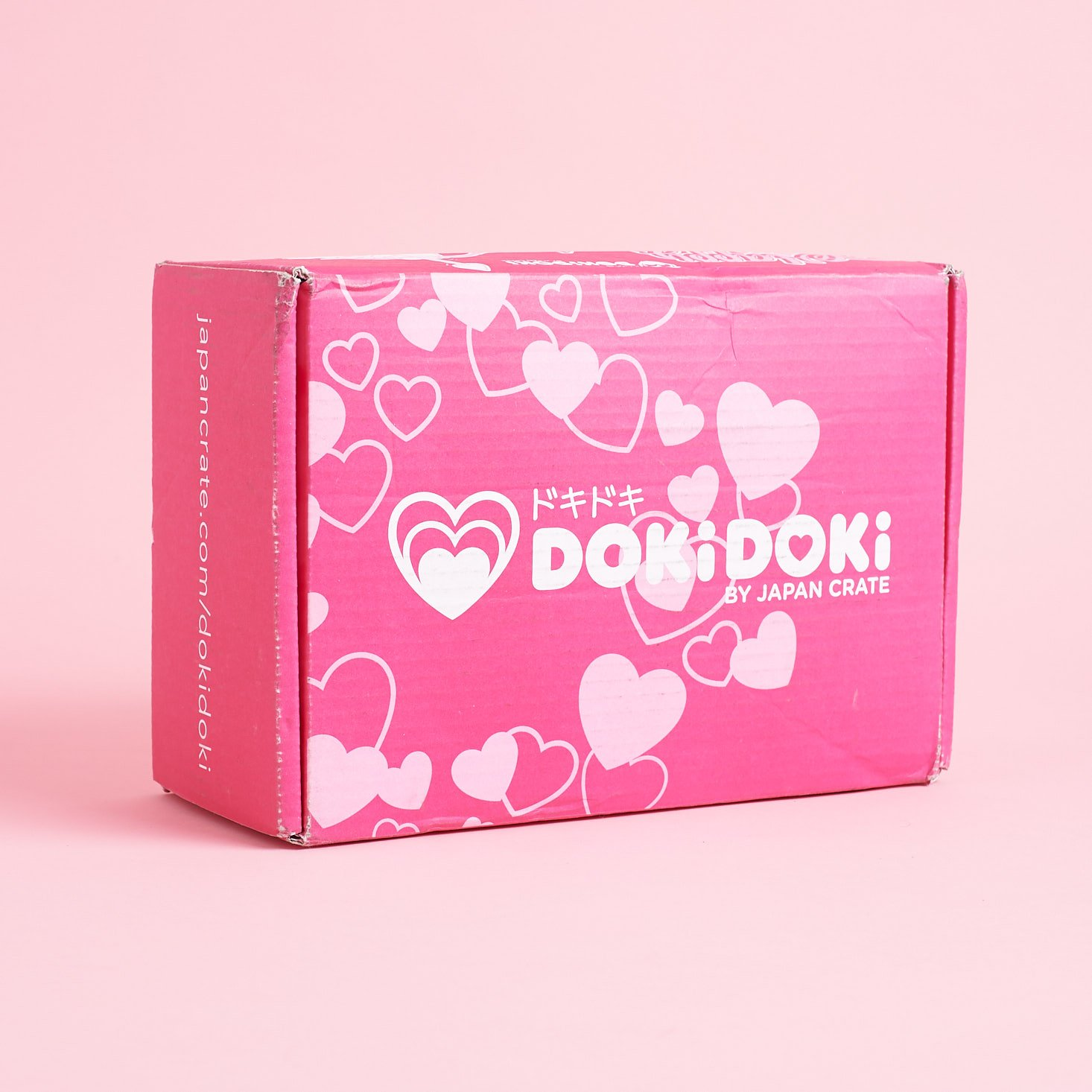 Doki Doki by Japan Crate Review + Coupon – February 2019