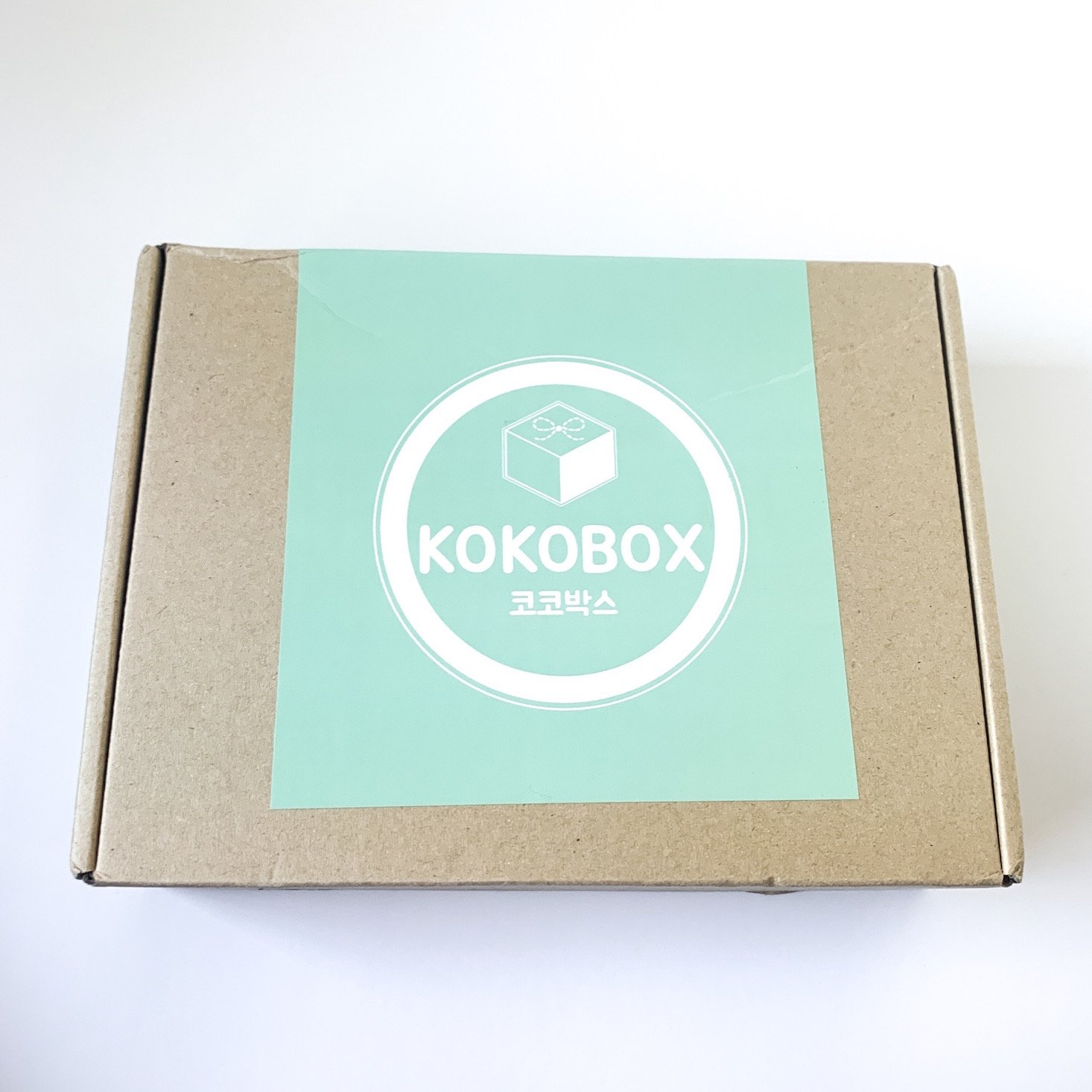 KoKoStyle Subscription Box Review – March 2019
