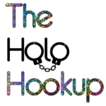 The Holo Hookup Mystery Bags Available Now!