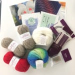 Knit Picks Yarn Subscription Box Review – March 2019