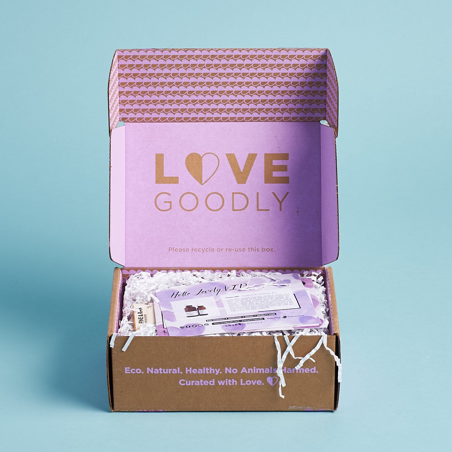 Love Goodly Review + Coupon – February/March 2019