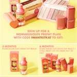 nmnl Coupon – Bonus Etude House Products with Subscription!