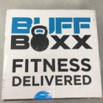 BuffBoxx Fitness Subscription Review + Coupon – April 2019