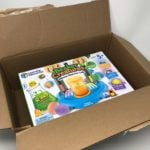 Amazon STEM Toy Club Review, Ages 5 to 7: Learning Resources Beaker Creatures Deluxe Reactor Lab