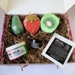 "Lavish Bath Box ""Fruity Fresh"" Review + Coupon – April 2019"