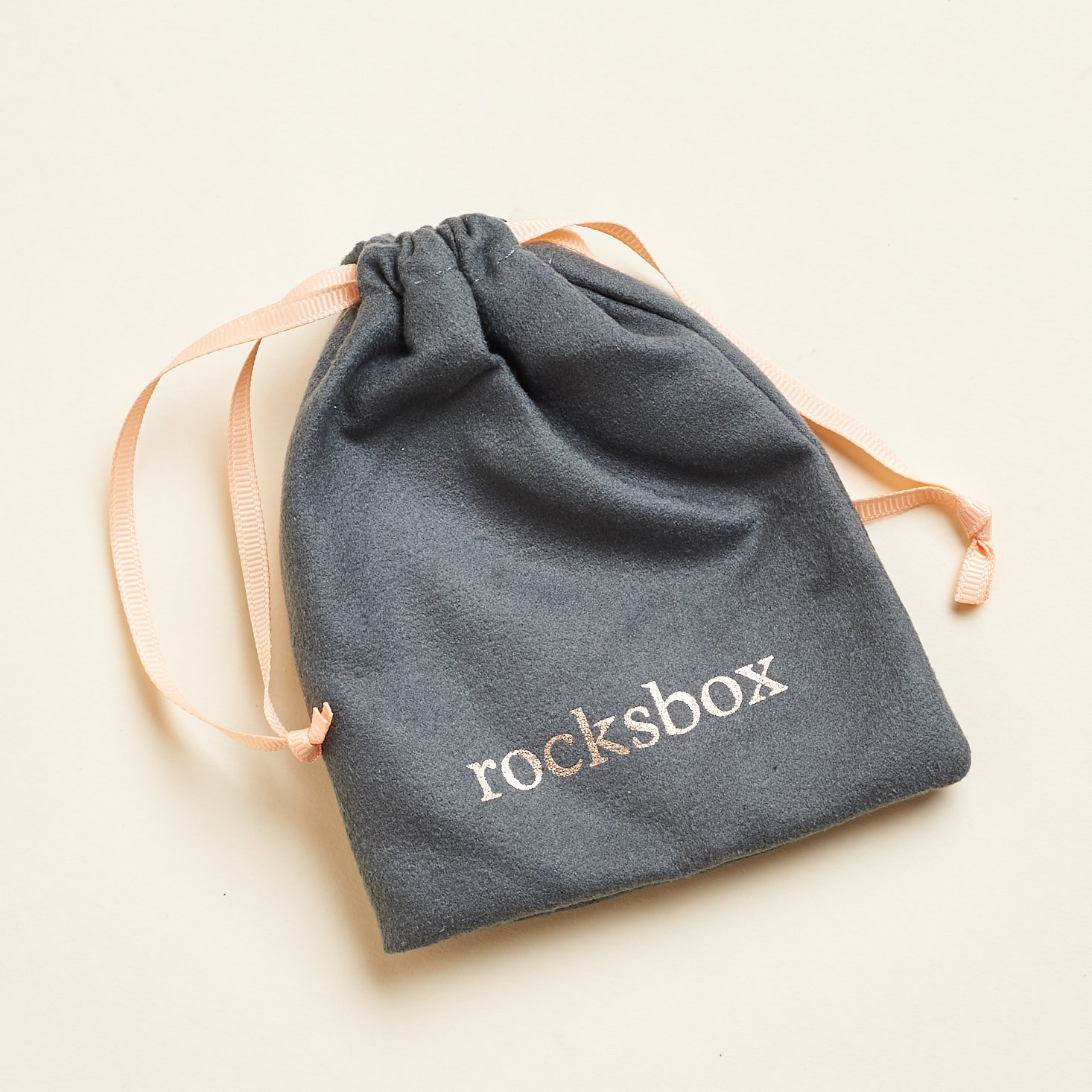 rocks box pouch