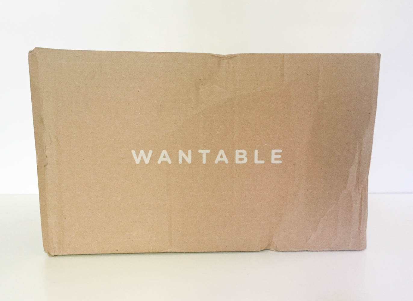 Wantable Plus Fitness Edit Subscription Box Review – May 2019