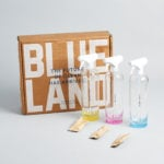 Our Blueland Review - NEW Dish Soap, Dishwasher Tablets, and Laundry Detergent!