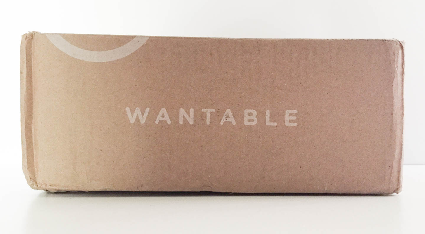 Wantable Style Edit Subscription Box Review – July 2019