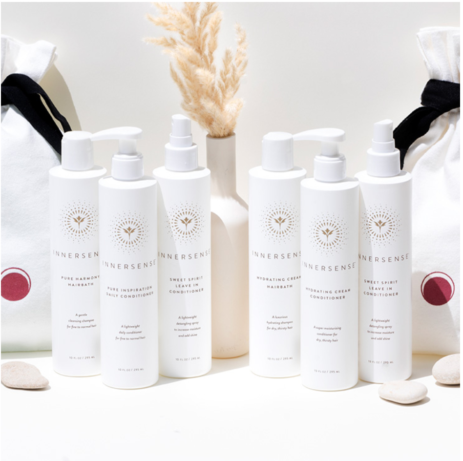 Beauty Heroes Limited Edition Innersense Hair Discovery Box Available Now!