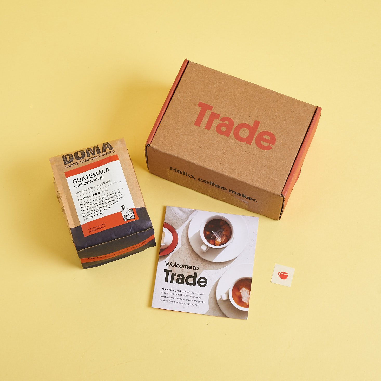 My Trade Coffee Review—Is This Subscription Worth Trying? | MSA