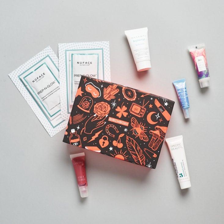Subscription Box Gift For Women: Birchbox