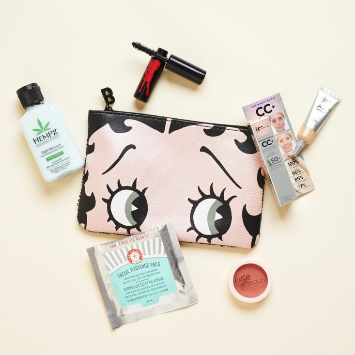 Subscription Box Gifts For Teens: Ipsy