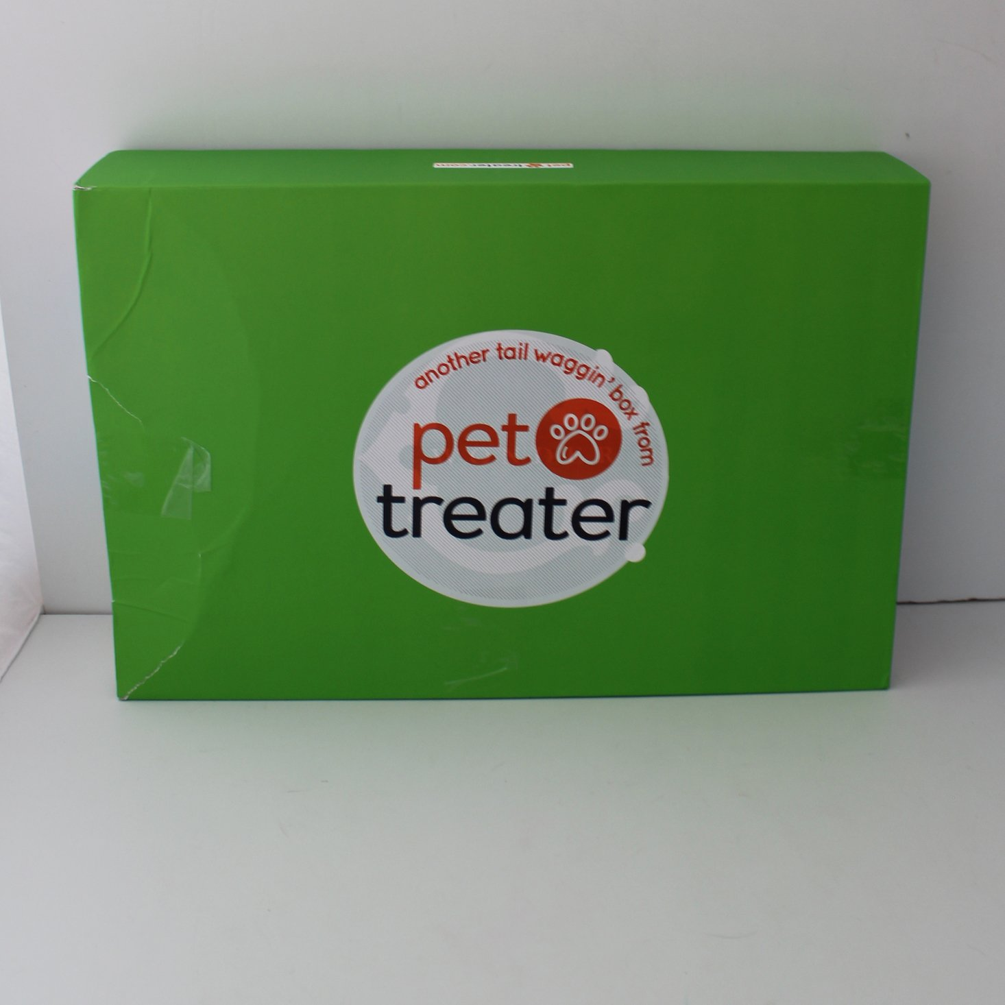Pet Treater Deluxe Dog Pack Review – October 2019