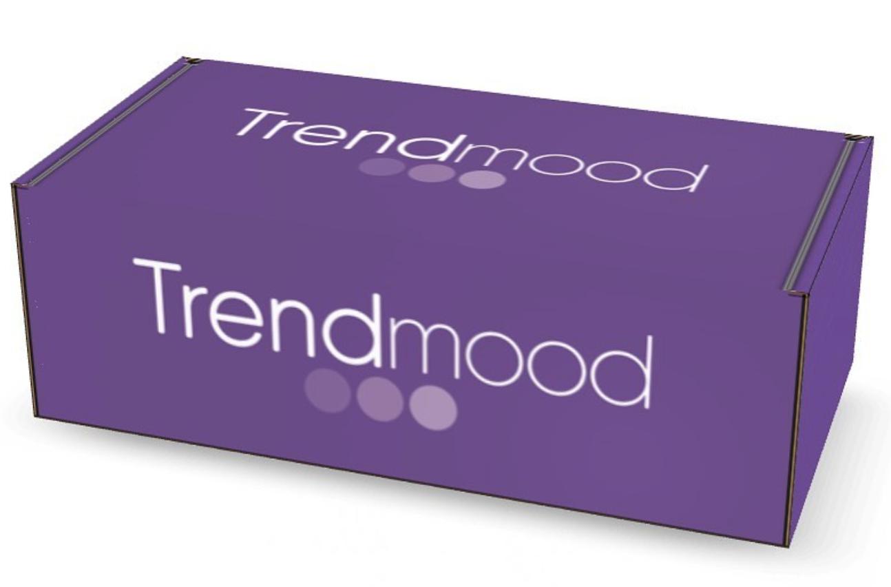 Trendmood Box X Boscia Takeover Box Available Now!