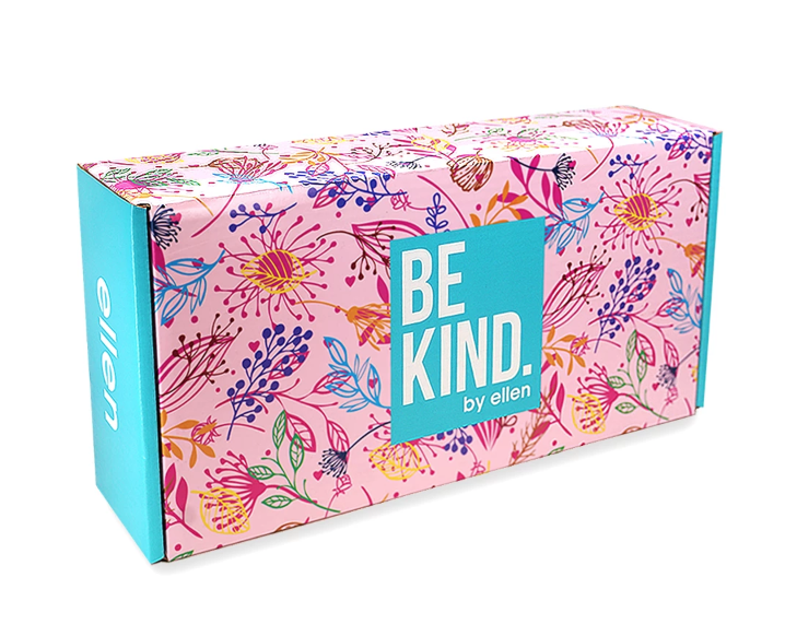 BE KIND. by Ellen Box – Premium Upgrade Available!