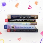 Book of the Month YA November 2019 Selection Time + Coupon!