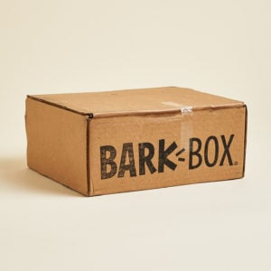 BarkBox Subscription Box Review + Coupon – November 2019