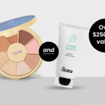 Boxycharm Coupon – Free Tarte Palette AND Dr. Brandt Sleeping Mask!