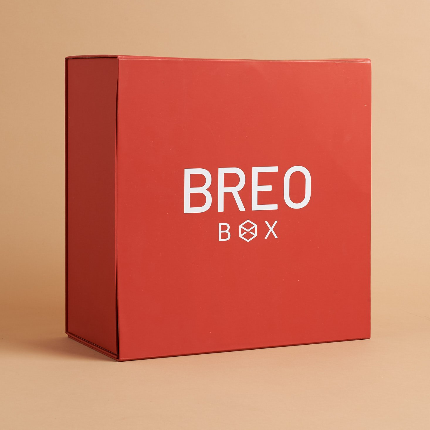 BREO BOX Subscription Review + Coupon – Winter 2019