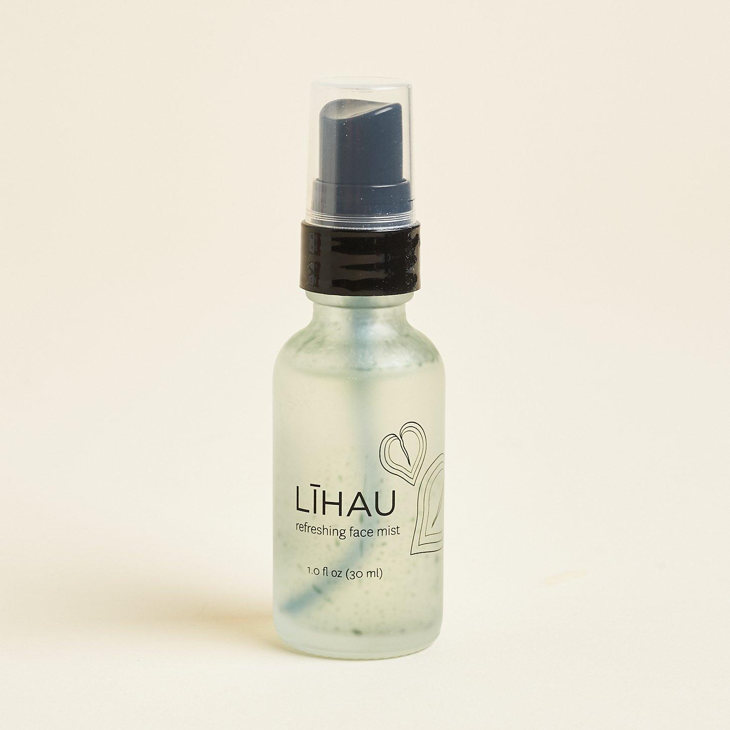 Honua Skincare Līhau Refreshing Face Mist