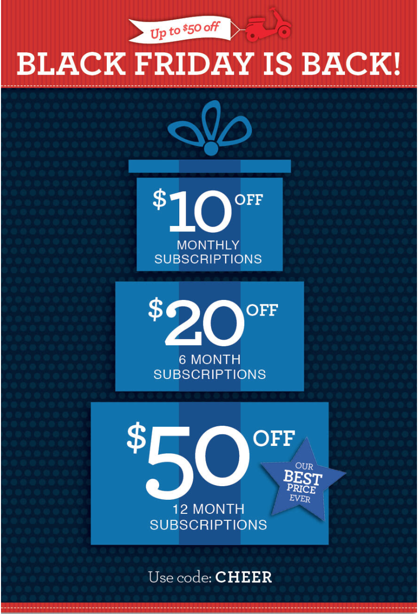 Last Day! Little Passports Holiday Sale – Save Up to $50 Off Subscriptions!