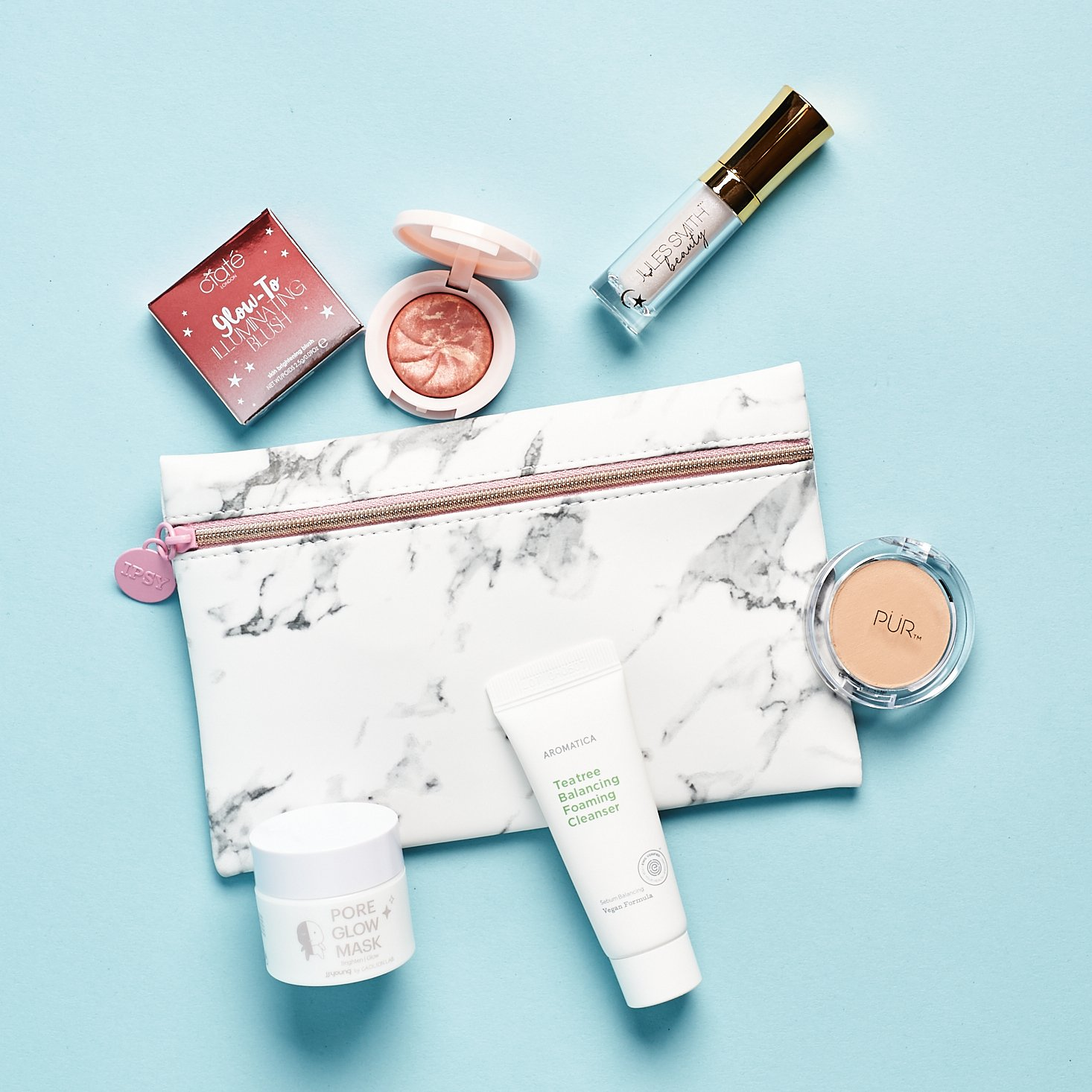 Ipsy Review – January 2020