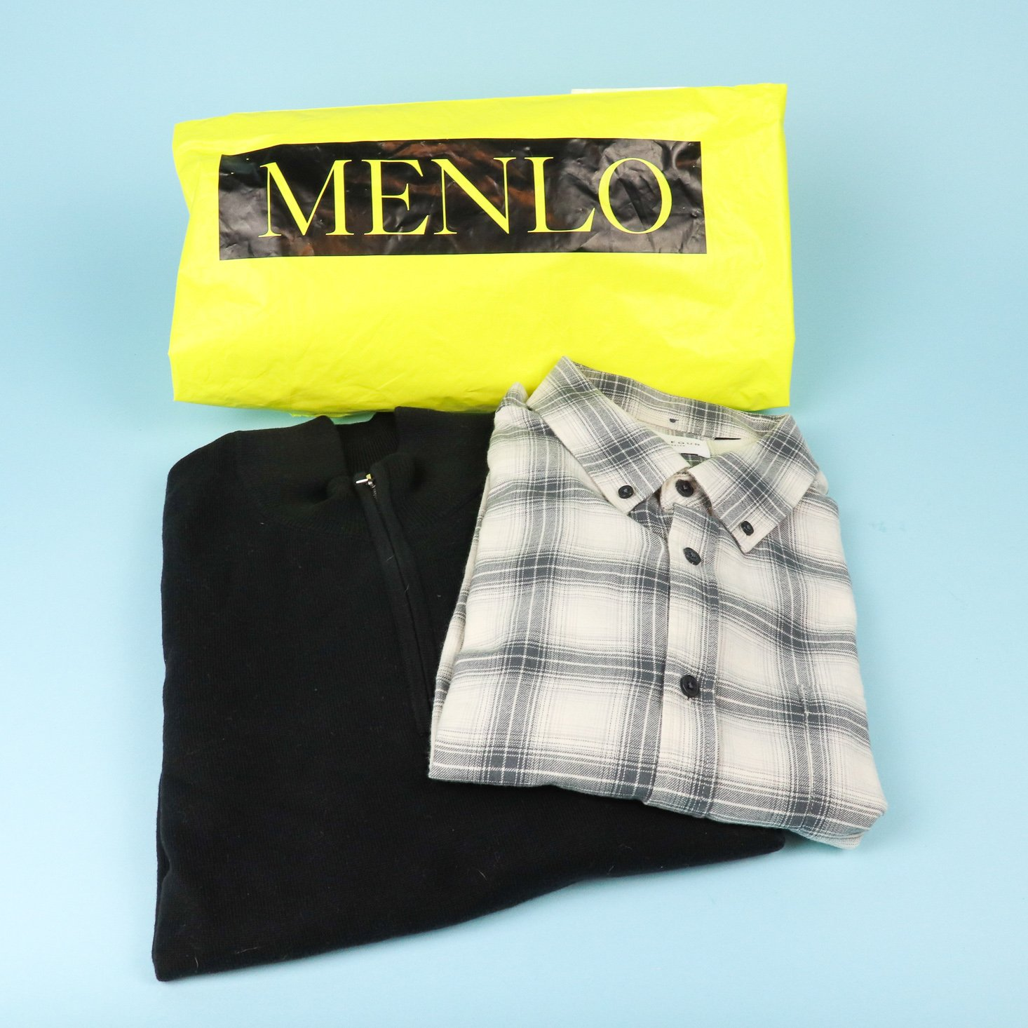 Get Your First Menlo Club Box For Only $25