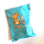Pet Treater Dog Pack Subscription Review – January 2020