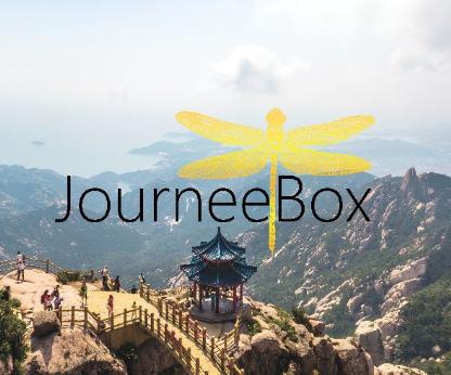 JourneeBox Zero Waste Box Full Spoilers