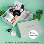 Naturisimo Veganuary Exclusive Discovery Box  – Available Now!