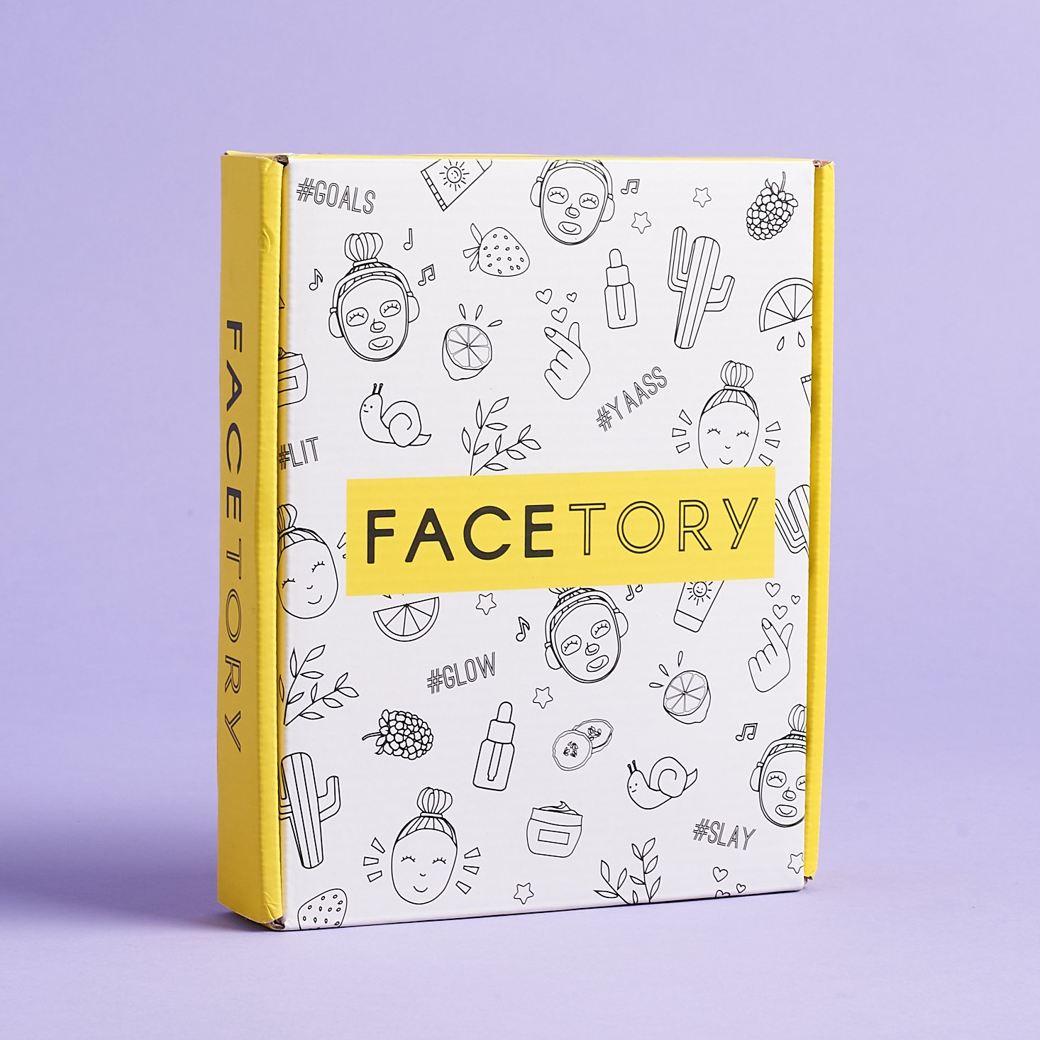 FaceTory 7 Lux Subscription Review + Coupon – February 2020