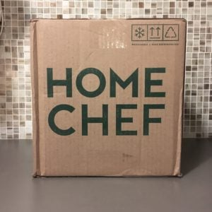 Home Chef Meal Kit Review + Coupon - February 2020