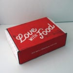 Love With Food Deluxe Box Review + Coupon – February 2020