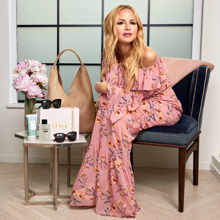 Rachel Zoe Box Of Style Spring 2020 Box Full Spoilers Msa