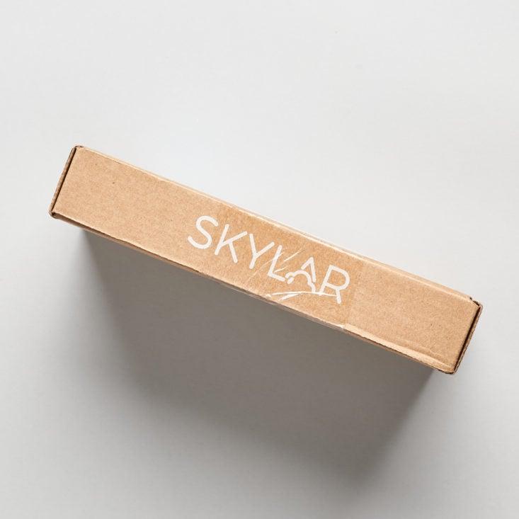 Skylar February 2020 perfume subscription review