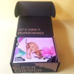 Super Chewer Subscription Box Review + Coupon – February 2020