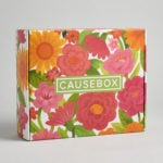 CAUSEBOX Subscription Box Review – Spring 2020