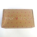 PinkSeoul Mask Box Review + Coupon – February 2020