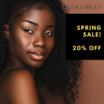 Cocotique Spring Sale – 20% Off Subscriptions & Past Boxes!